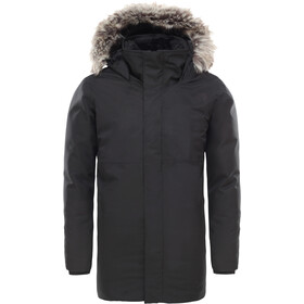 The North Face Arctic Swirl Daunenjacke Mädchen tnf black/tnf black/tnf black